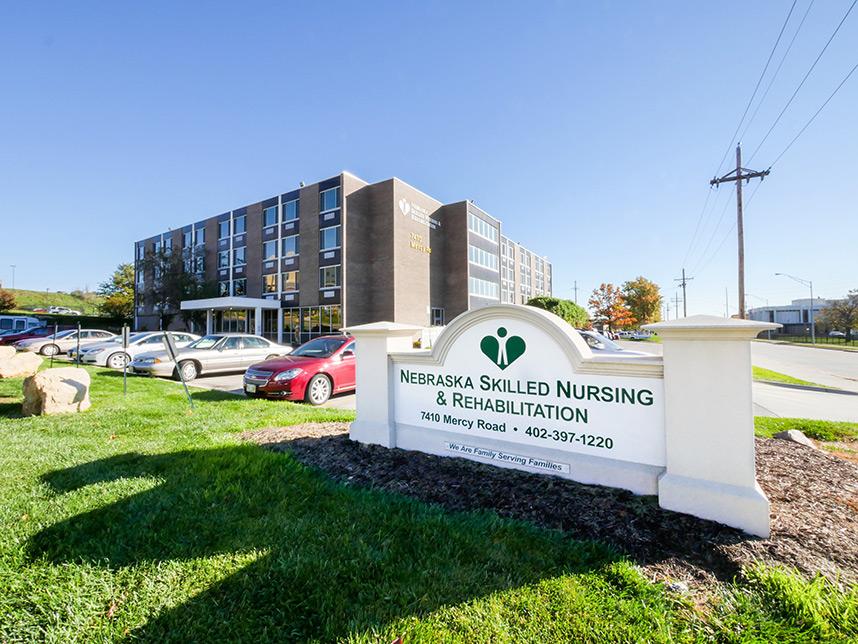 Nebraska Skilled Nursing And Rehabilitation Center Omaha