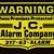 J C Alarm Co