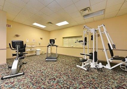 Econo Lodge Inn & Suites Triadelphia - Wheeling, Triadelphia WV