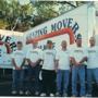 Amazing Movers