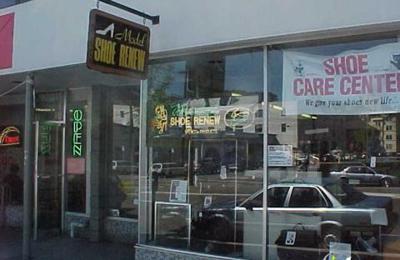 Model ShoeRenew - Berkeley, CA