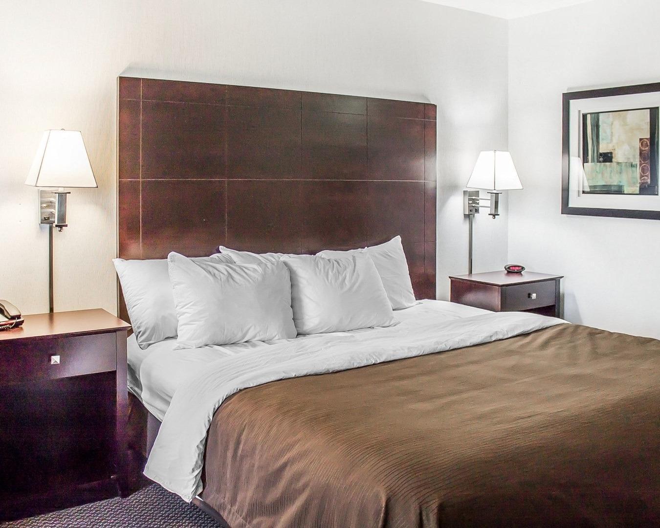 Quality Inn & Suites, Sturgeon Bay WI