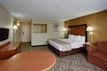 La Quinta Inn Wytheville, Wytheville VA
