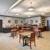 Comfort Inn & Suites Near Lake Lewisville