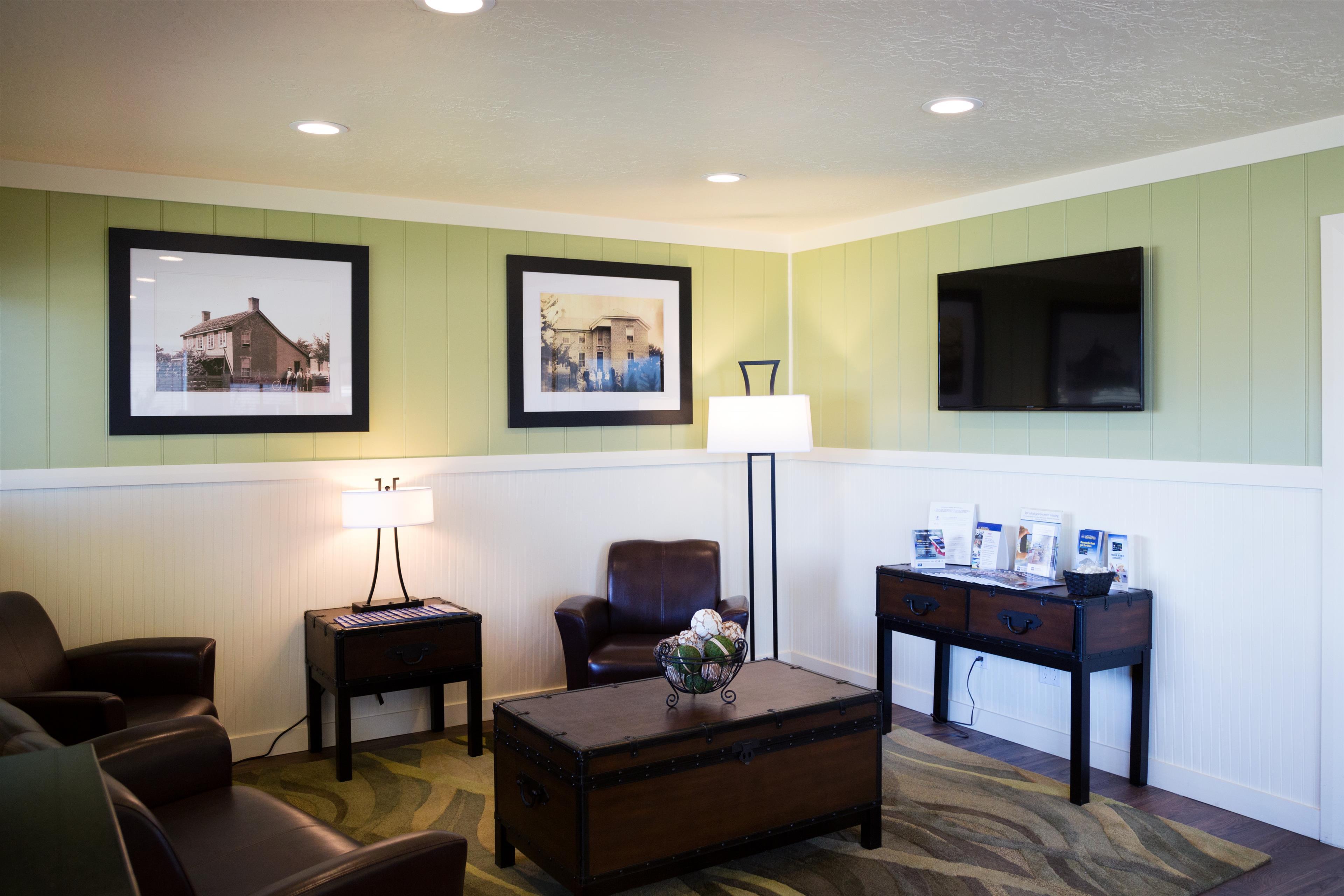 Best Western Paradise Inn & Resort, Fillmore UT