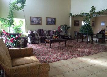Executive Inn & Suites Schulenburg, Schulenburg TX