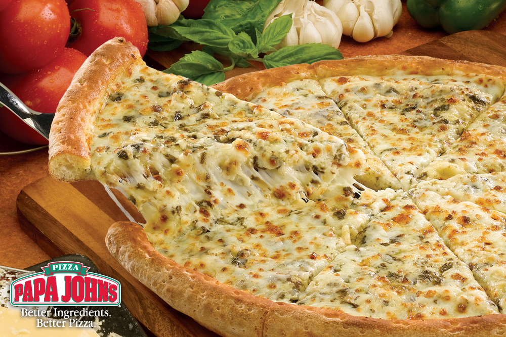 Papa John's Pizza, Fort Payne AL