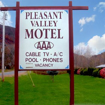 Pleasant Valley Motel, West Stockbridge MA