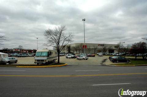 Cinemark Theaters, Joliet IL