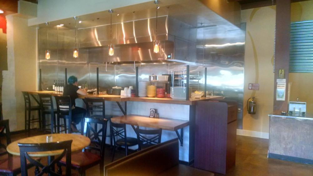 Hot Shots Coffee House, Blue Jay CA