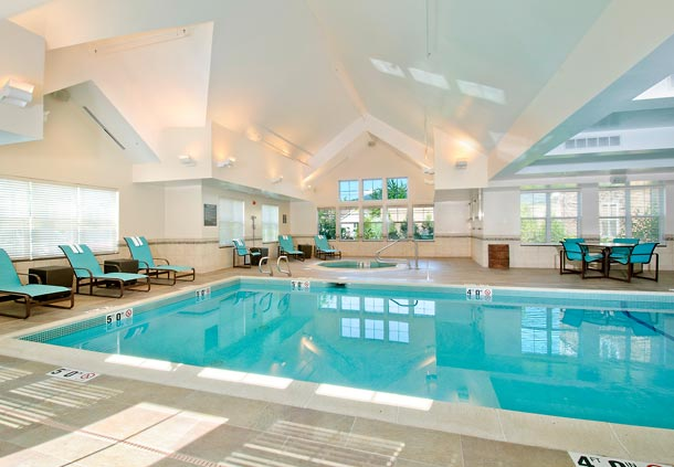Residence Inn by Marriott-North Conway, North Conway NH