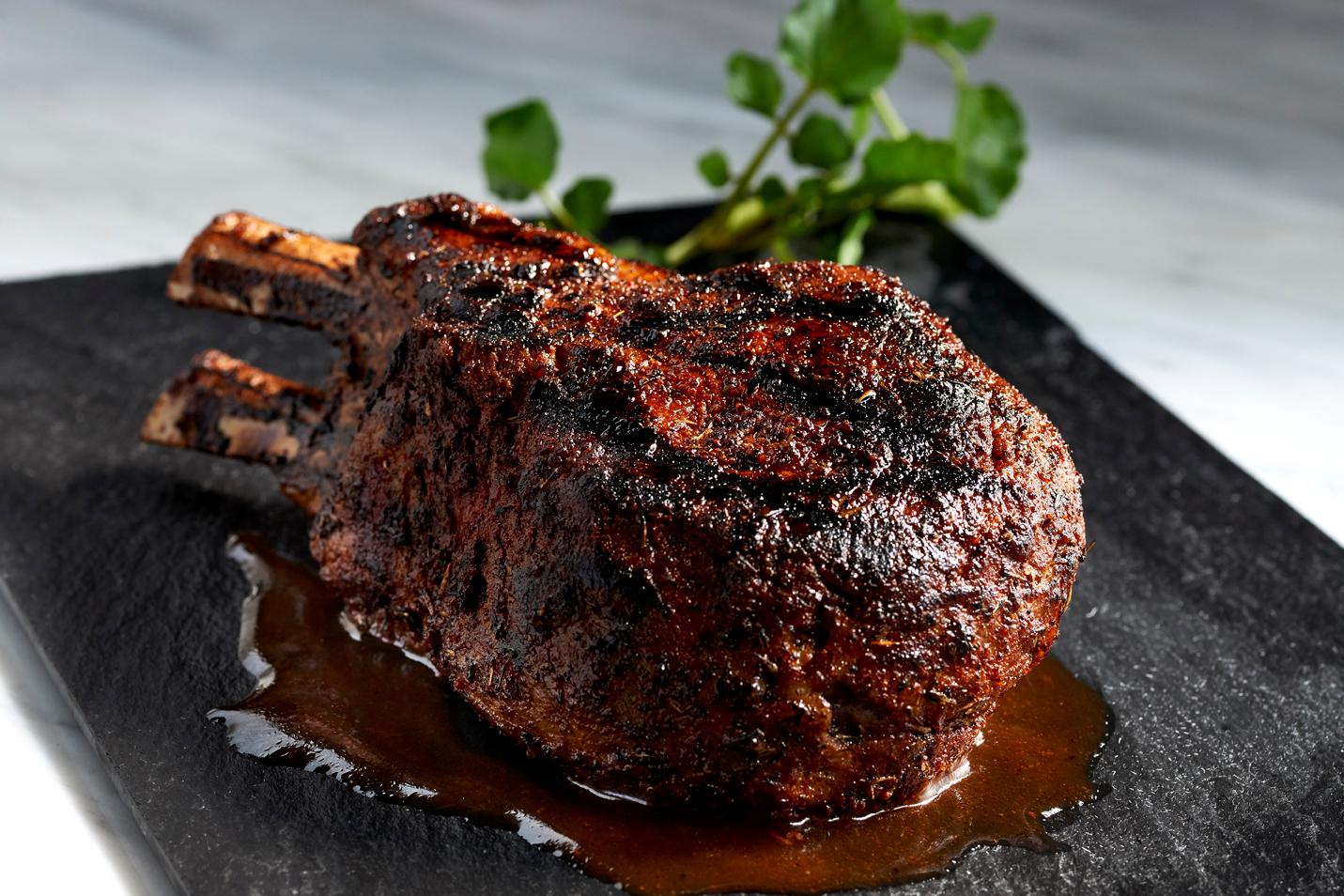Morton's The Steakhouse, Palm Desert CA