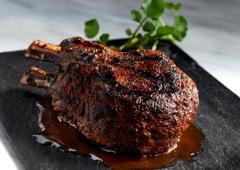 Morton's The Steakhouse - San Antonio, TX