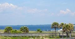 St Andrews State Park - Panama City, FL