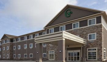 Grandstay Hotel & Suites, Valley City ND
