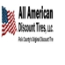 All American Discount Tires & Mufflers