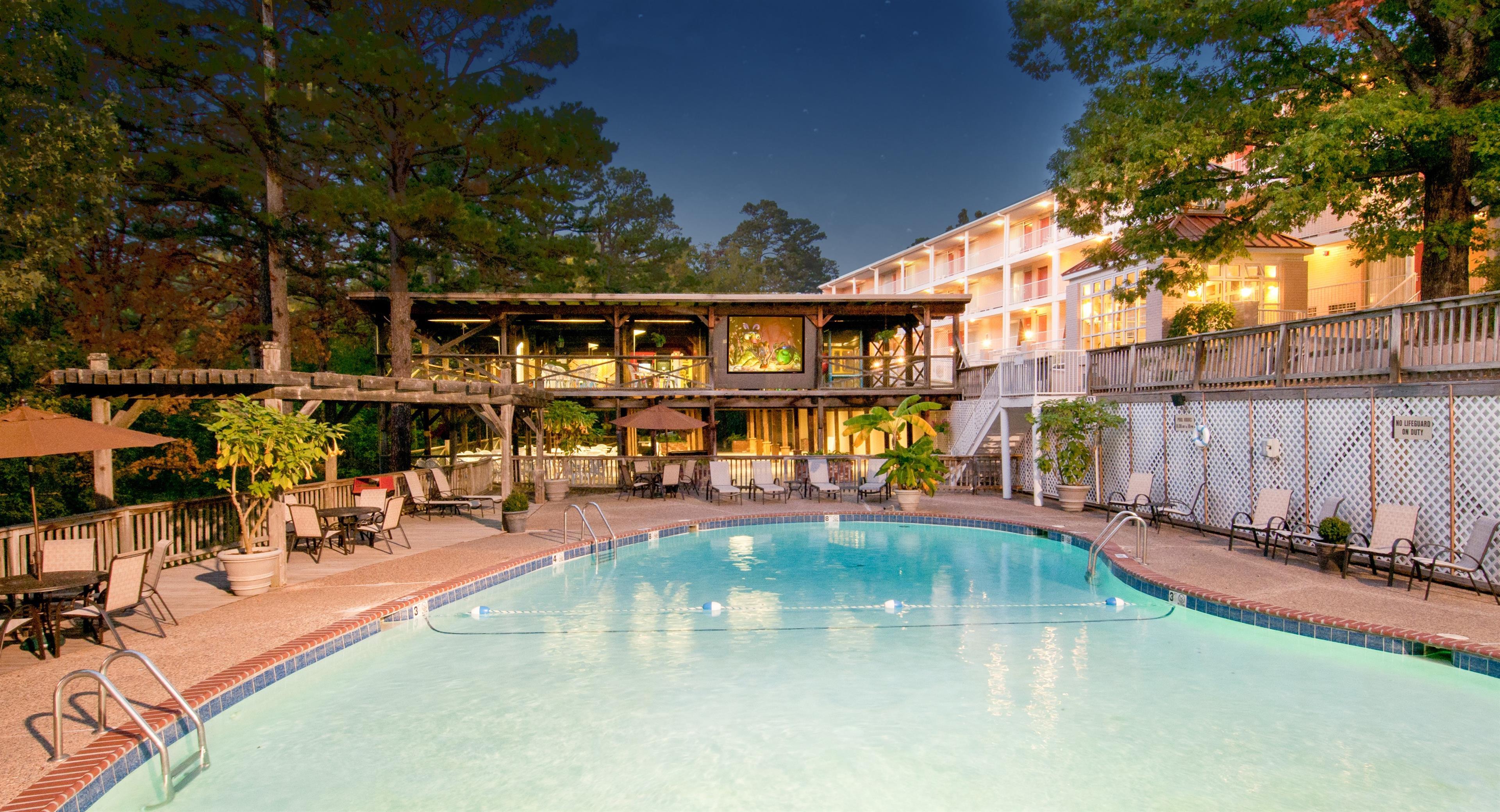 Best Western Inn Of The Ozarks, Eureka Springs AR