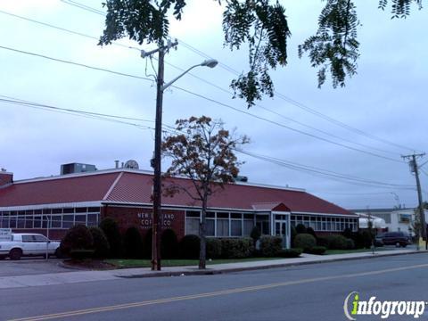 New England Tea & Coffee Co Inc, Malden MA