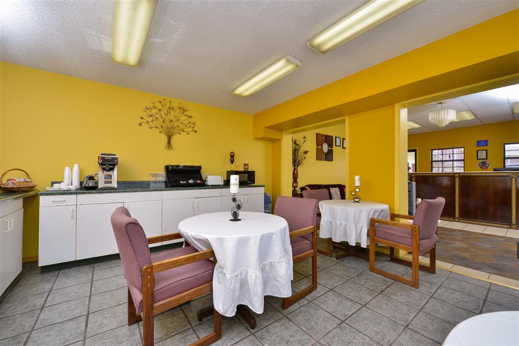 Americas Best Value Inn & Suites - Russellville, Russellville AR