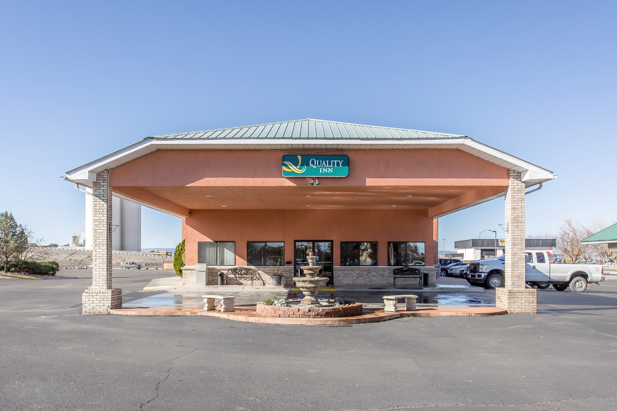 Quality Inn, Delta CO
