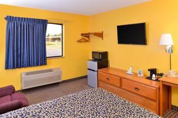 Americas Best Value Inn, Hibbing MN