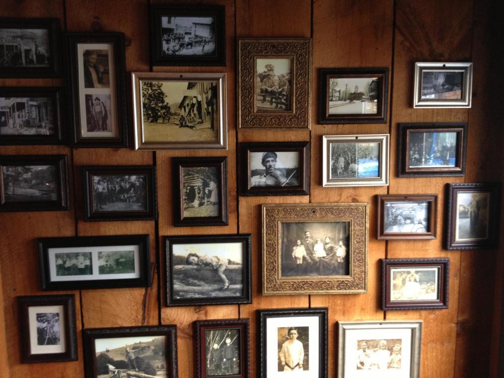 Bogart's Restaurant & Tavern, Waynesville NC