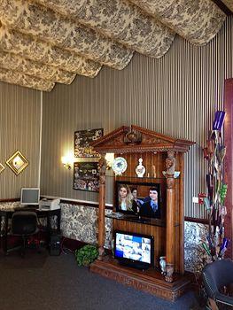 Greenville Inn & Suites, Greenville MS