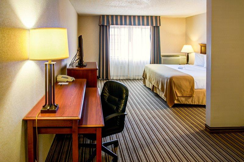 Quality Inn & Suites, Grants NM