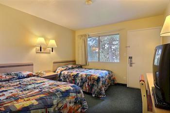 Motel 6 Centralia, Centralia WA