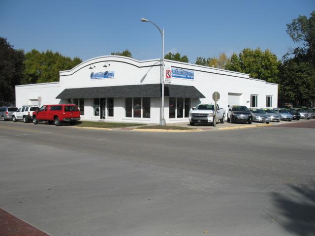 Brick Street Motors, Adel IA