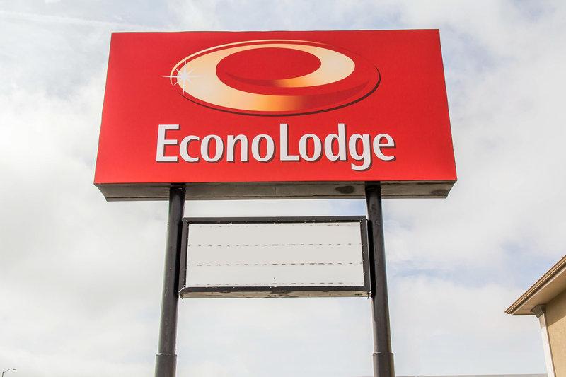 Econo Lodge, Limon CO