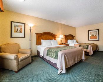 Comfort Inn Big Sky, Kalispell MT
