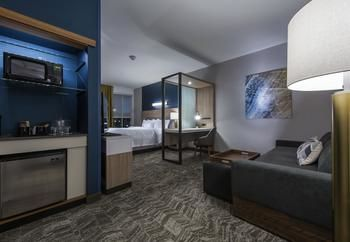 SpringHill Suites Gallup, Gallup NM