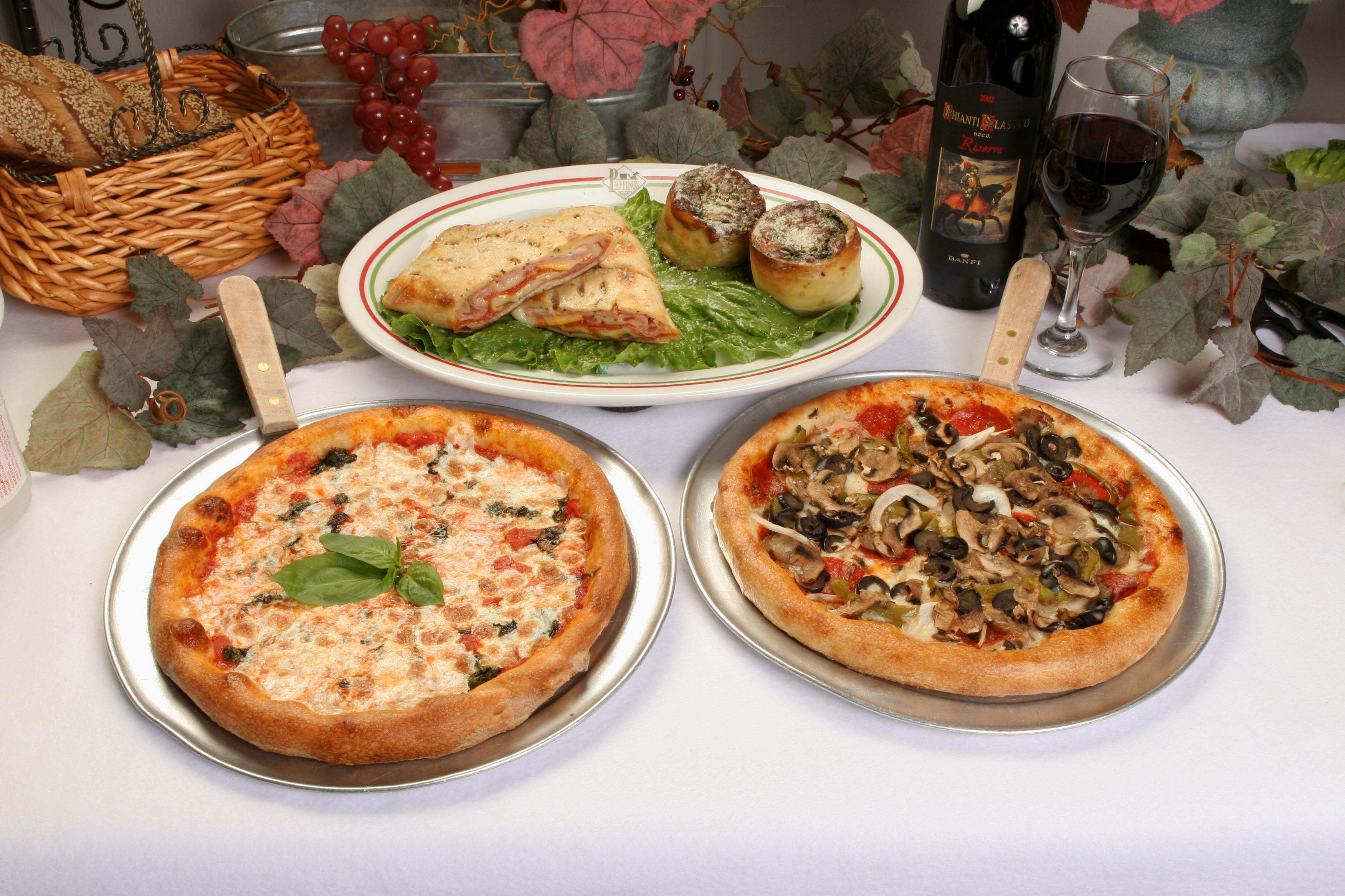 Peppino S Italian Restaurant: Best Of Foothill Ranch, CA & Things To Do Nearby