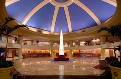 Washington Marriott Wardman Park - Washington, DC
