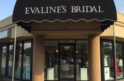 Evaline's Bridal and Tuxedo Rentals - Warren, OH