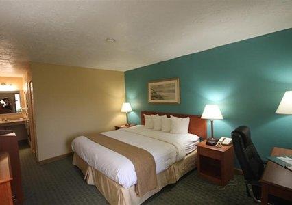 Quality Inn Carolina Oceanfront, Kill Devil Hills NC