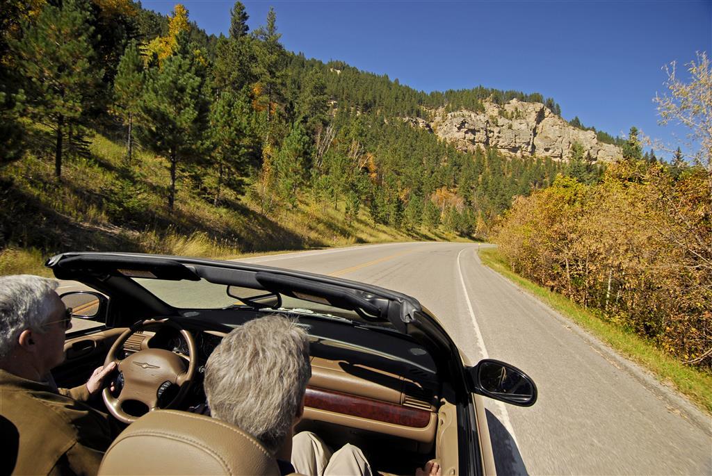 Best Western Black Hills Lodge, Spearfish SD