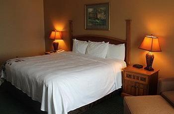 Rocky Gap Casino Resort Garden Spa, Flintstone MD