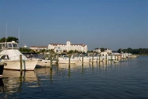 Hyatt Regency Chesapeake Bay - Cambridge, MD
