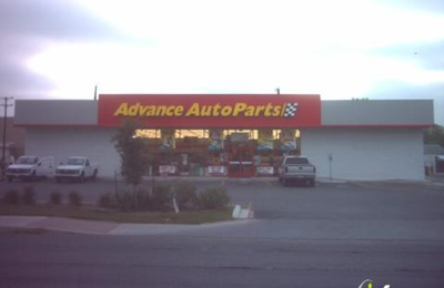Advance Auto Parts - San Antonio, TX