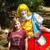 A Daisy the Clown