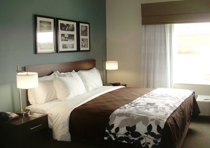 Sleep Inn, Meridian MS
