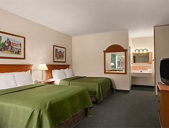 Travelodge Bedford, Bedford PA