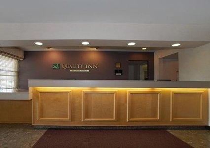 Quality Inn, Newton IA