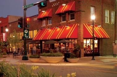 Spoons Cafe, McKinney TX