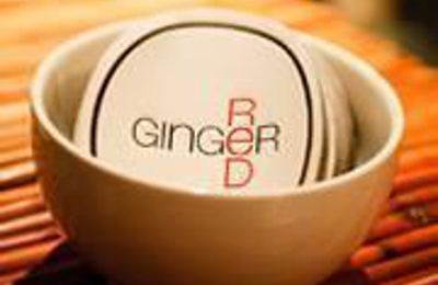 Red Ginger - Traverse City, MI