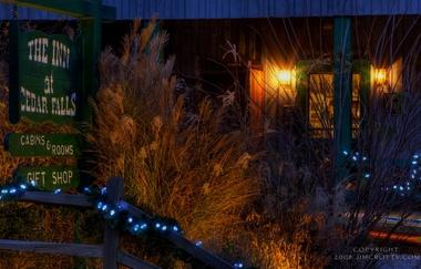 Inn at Cedar Falls, Inc., Logan OH