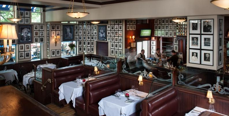 Occidental Restaurant, Washington DC