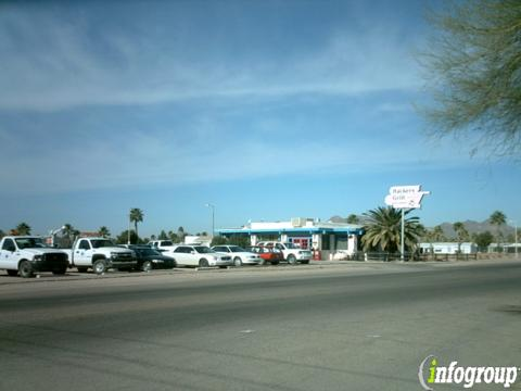 Hacker's Grill, Apache Junction AZ